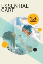 Abonamente essential care front