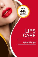 Abonamente lips care front