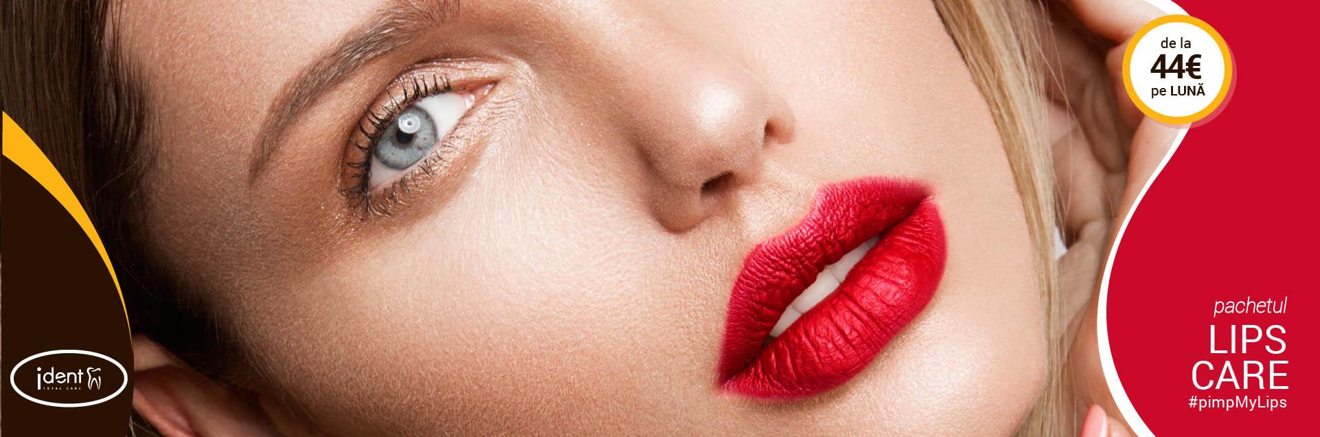 Acasa lips